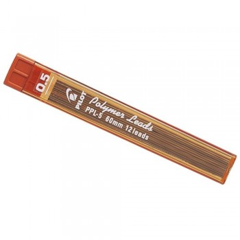 Pilot 2B Pencil Leads (0.5mm) (Item No: A01-19 PL0.5) A1R3B25