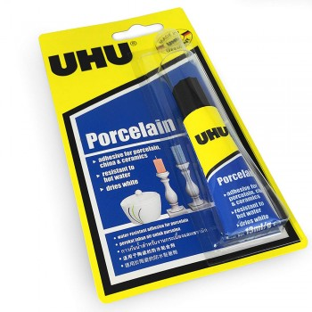 UHU Porcelain Glue 13ml (7570)