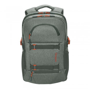 Targus 15.6 Inch Urban Explorer Backpack - Grey