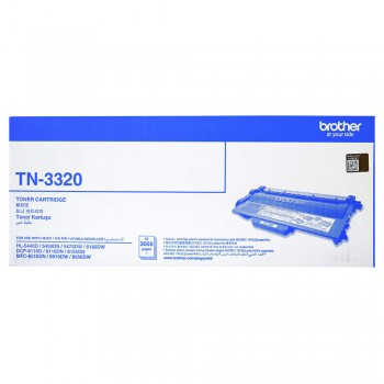 Brother TN-3320 Toner Cartridge