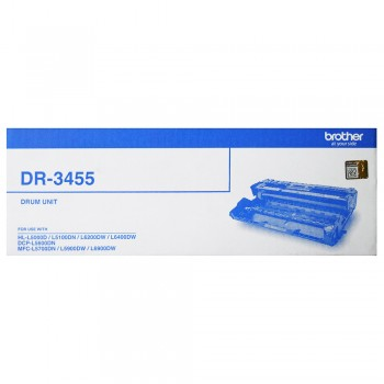 Brother DR-3455 Drum (30k)