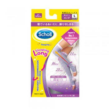 Scholl MQ Sleeping Long Size L
