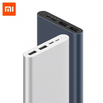 Mi 18W Fast Charge 10000 mAH Power Bank 3