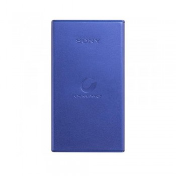 Sony USB Charger S5 5000mah Blue PowerBank