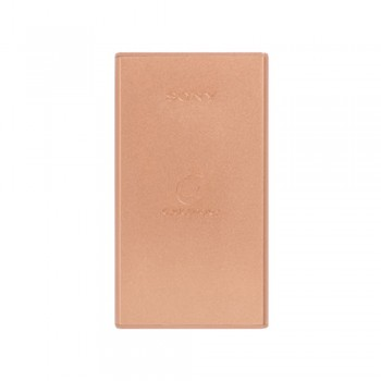 Sony USB Charger S5 5000mah Copper PowerBank